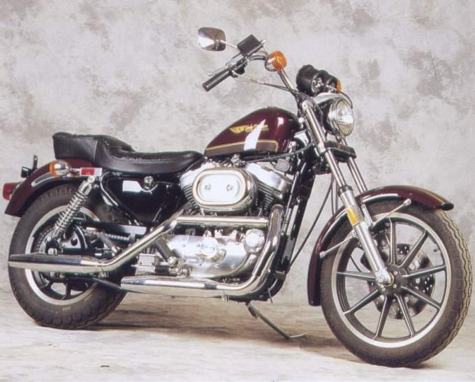 Rénovation Sportster 1100 XL 1987 HARLEY-DAVIDSON-Sportster-1100-9319_1