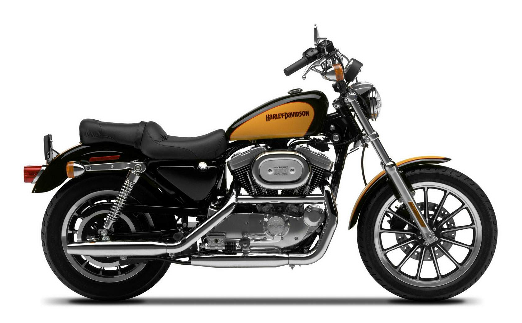 Harley-Davidson Motorcycle Manuals Online