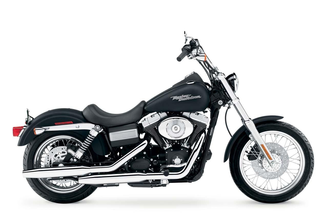 Harley Davidson Dyna Street Bob Manual