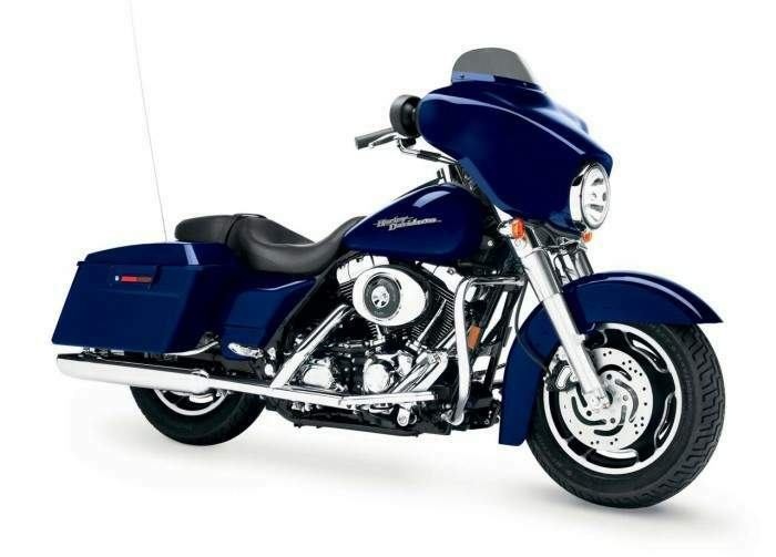 Harley Davidson Electra Glide Classic Tire Size