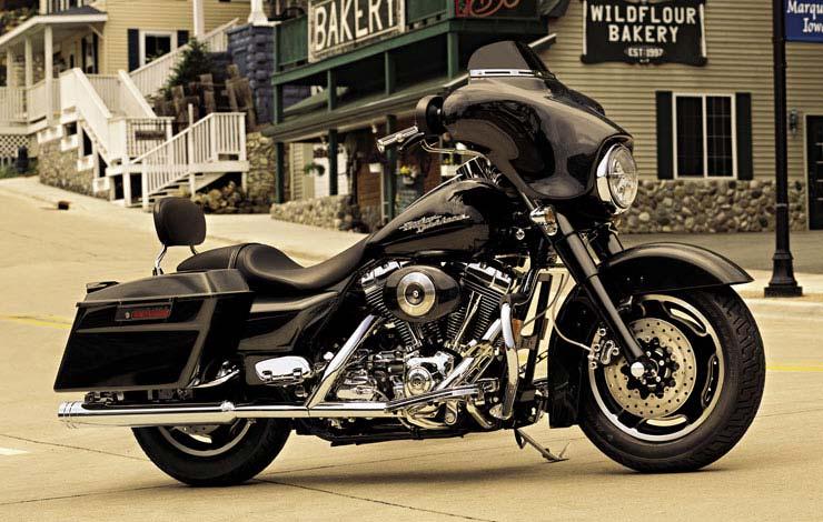 Harley Davidson Street Glide on Harley Davidson Wiring Diagram Manual