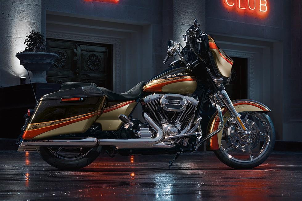 Harley Davidson Street Glide Special Specs 2015 2016
