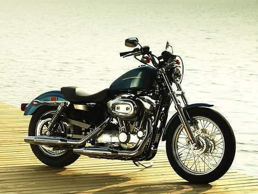Harley Davidson Super Reduced Reach Seat Reviews