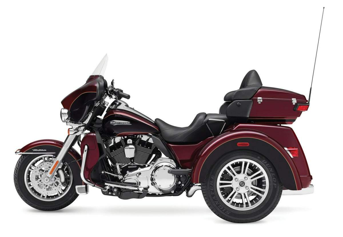 2009 Ultra Wiring Diagram 25 Images Motorcycle 2014 Harley Davidson Tri Glide Classic 12210 2 Specs 2013