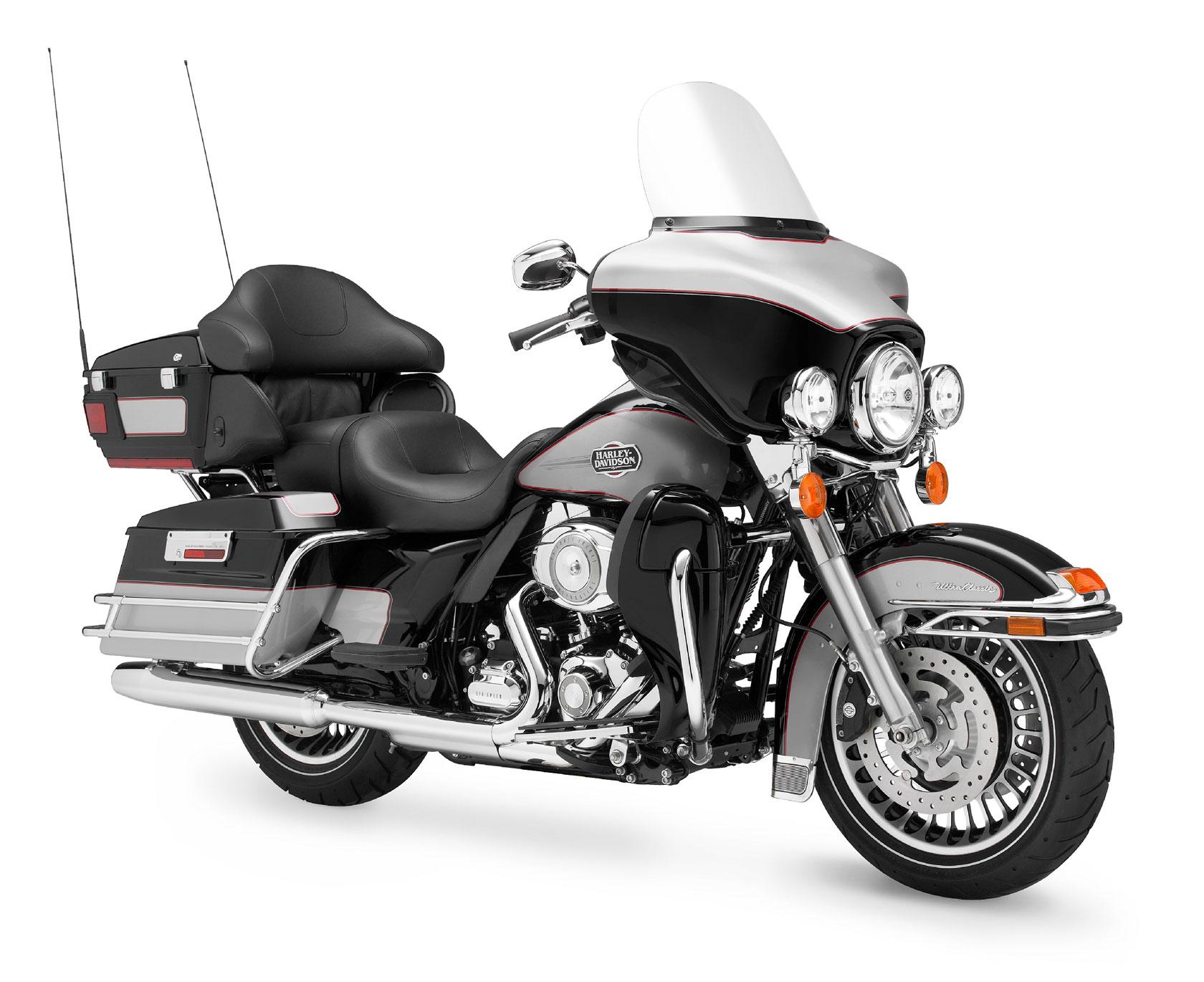 Harley Davidson Electra Glide Ultra Classic Manual