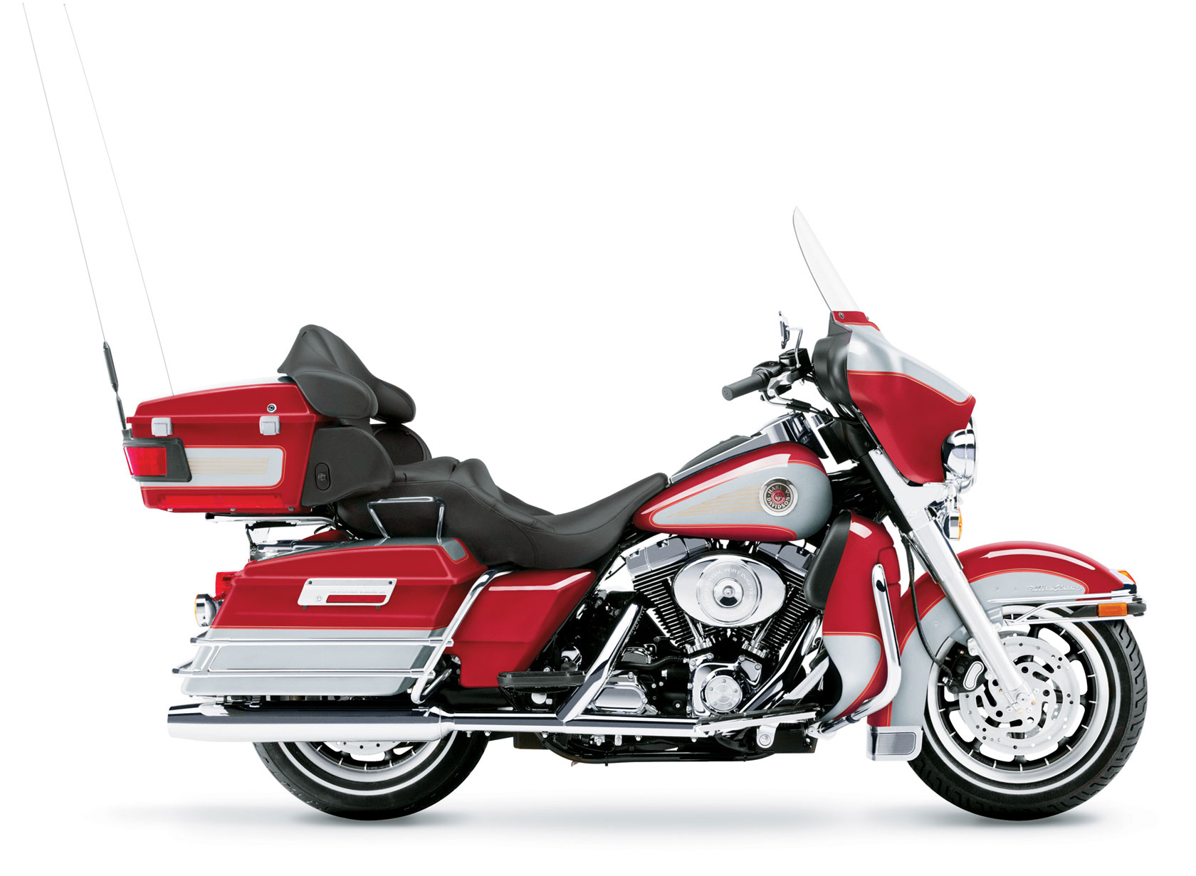 Harley davidson ultra classic electra glide 2003 2004