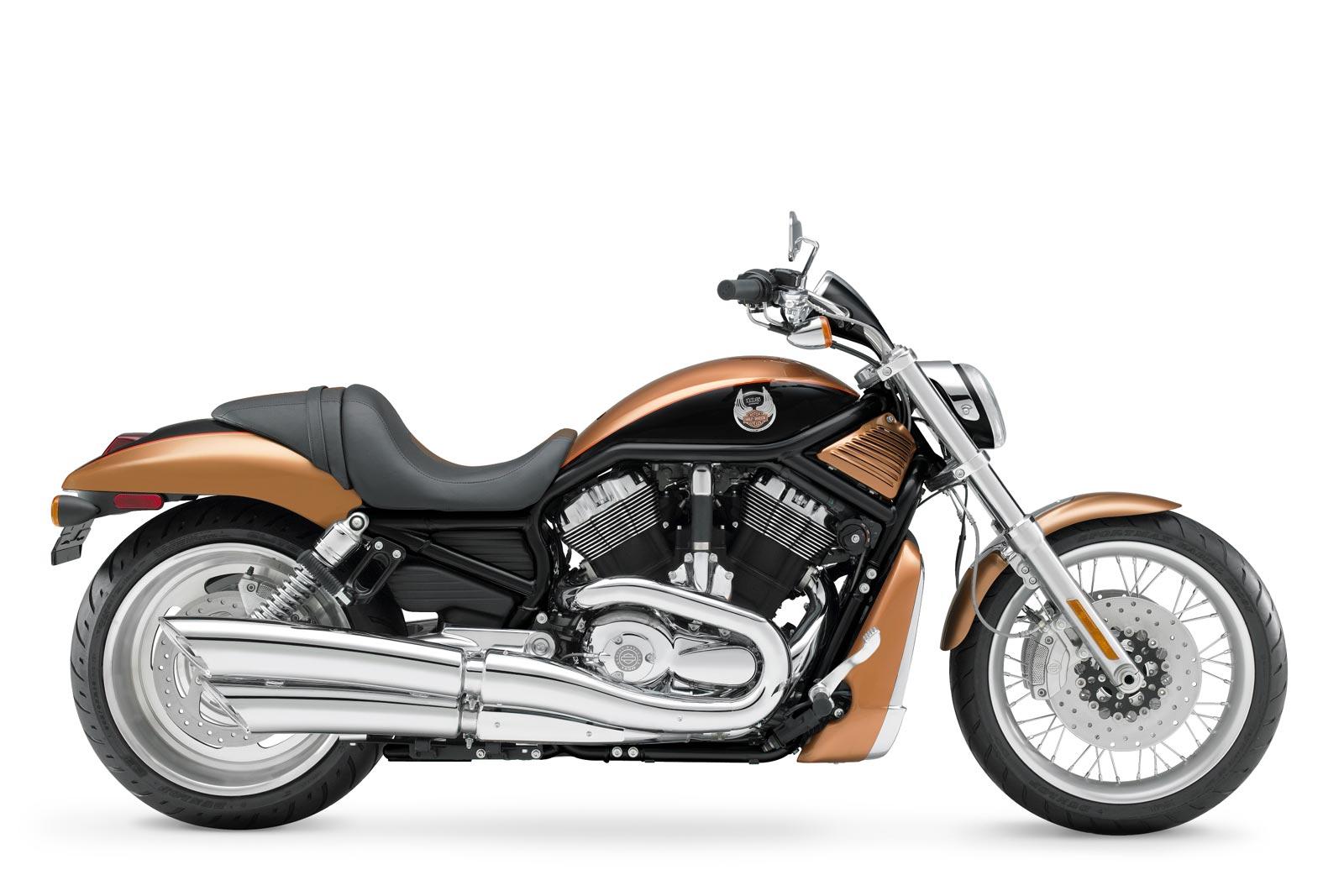 Harley Davidson Original Parts Finder