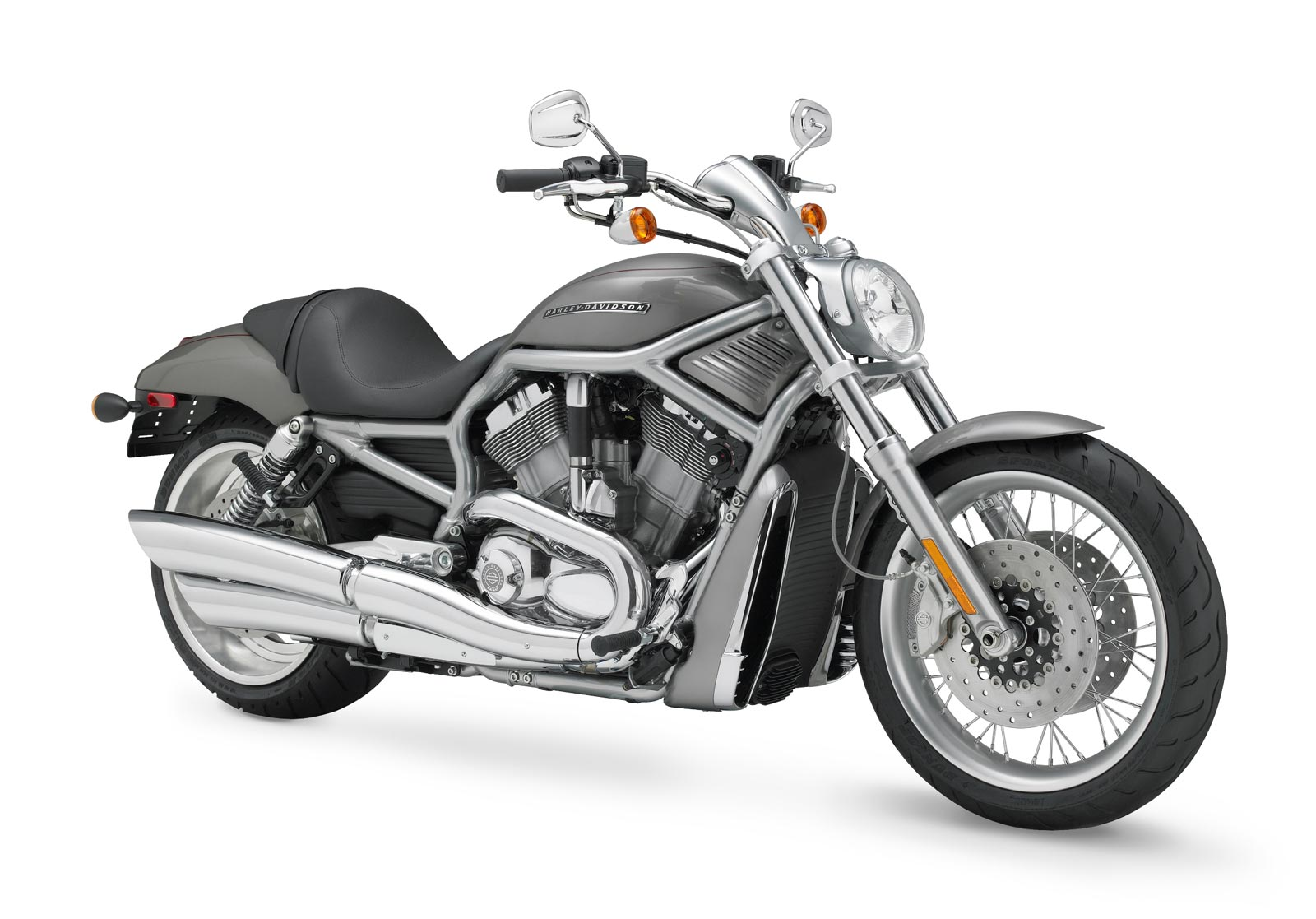 harley davidson v rod specs 2007 2008 autoevolution. Black Bedroom Furniture Sets. Home Design Ideas