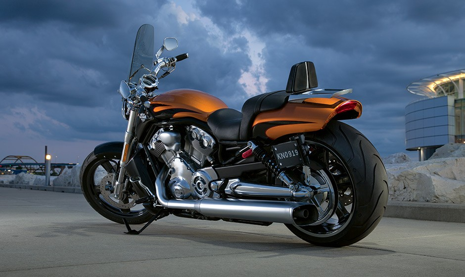 harley davidson v rod muscle specs 2013 2014 autoevolution. Black Bedroom Furniture Sets. Home Design Ideas
