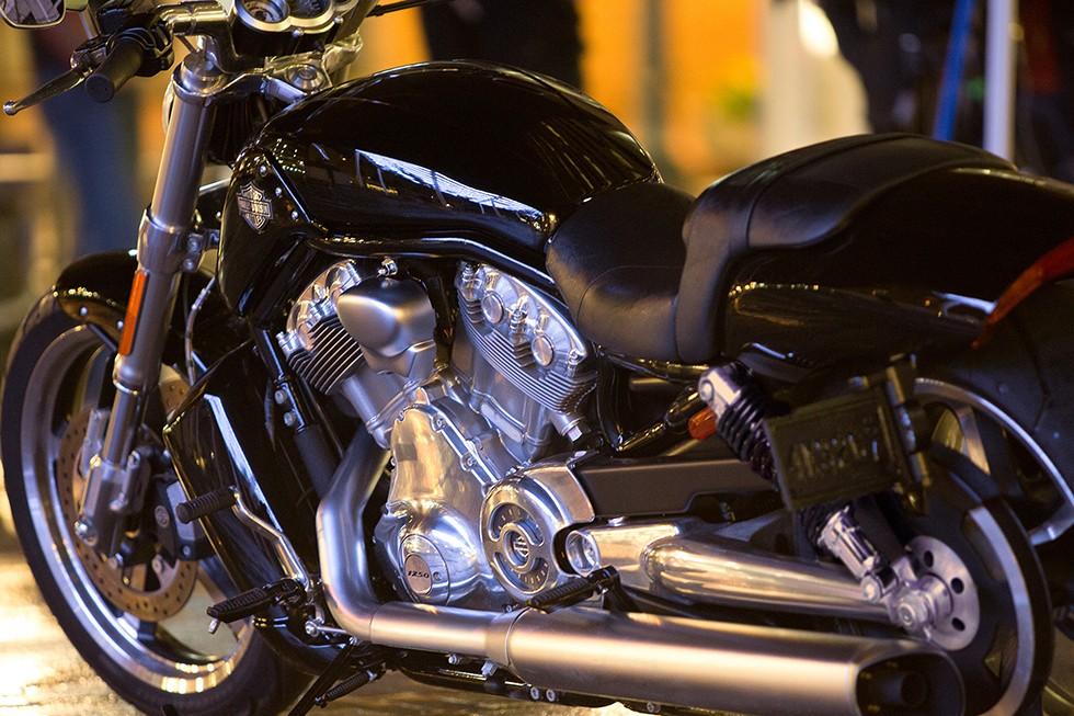 Tire Rod Price >> HARLEY DAVIDSON V-rod Muscle specs - 2015, 2016 ...