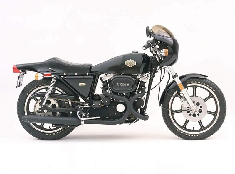 Caf Ef Bf Bd Racer Harley