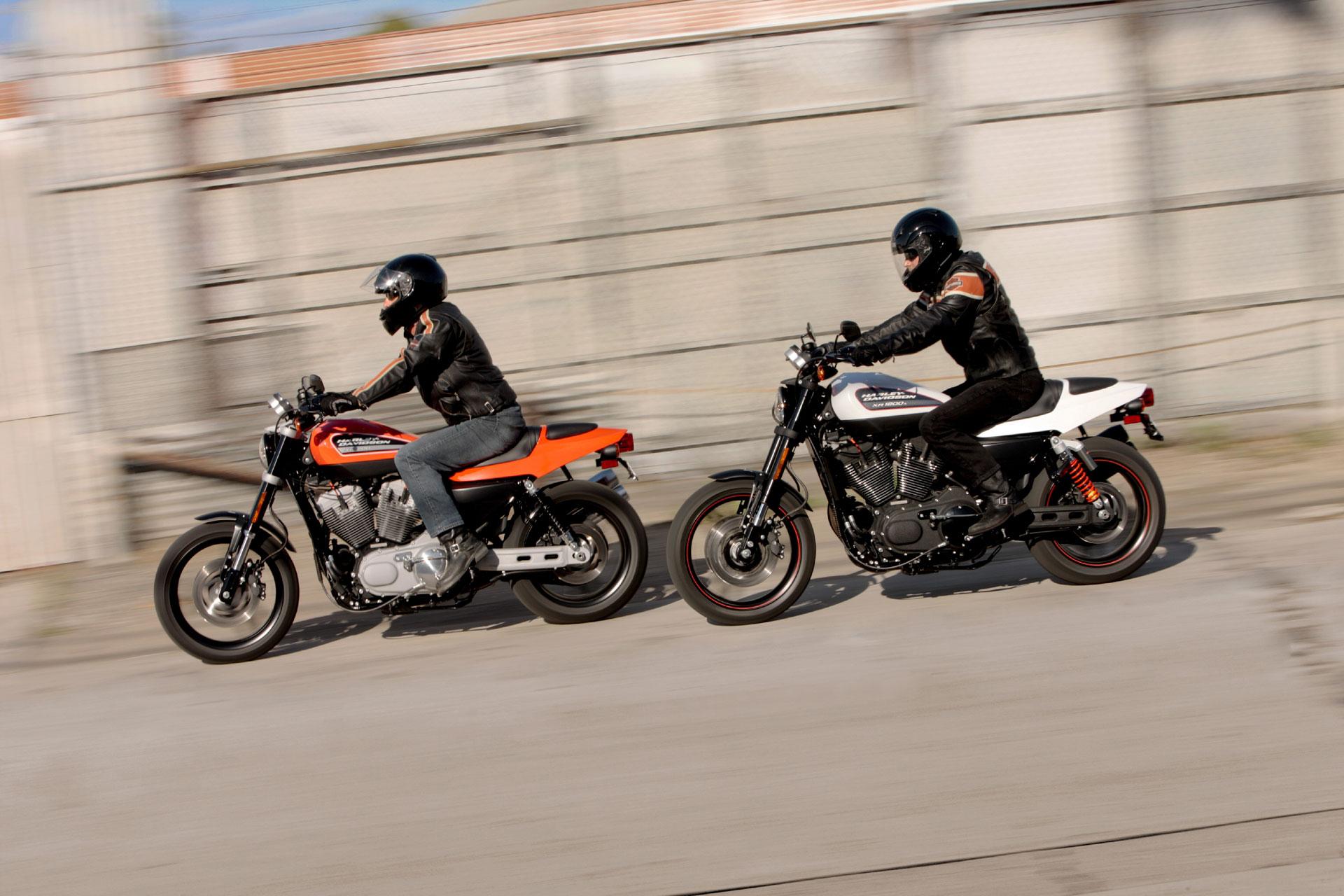 HARLEY DAVIDSON XR1200X specs - 2010, 2011 - autoevolution