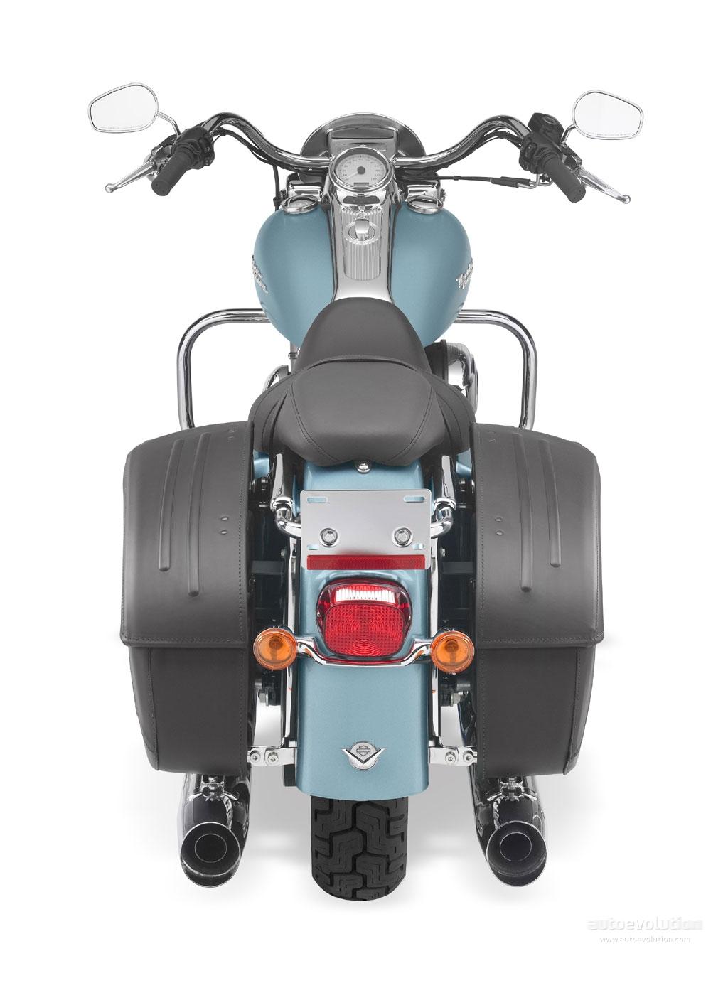 Electric Road Bike >> HARLEY DAVIDSON Road King Custom specs - 2006, 2007 - autoevolution