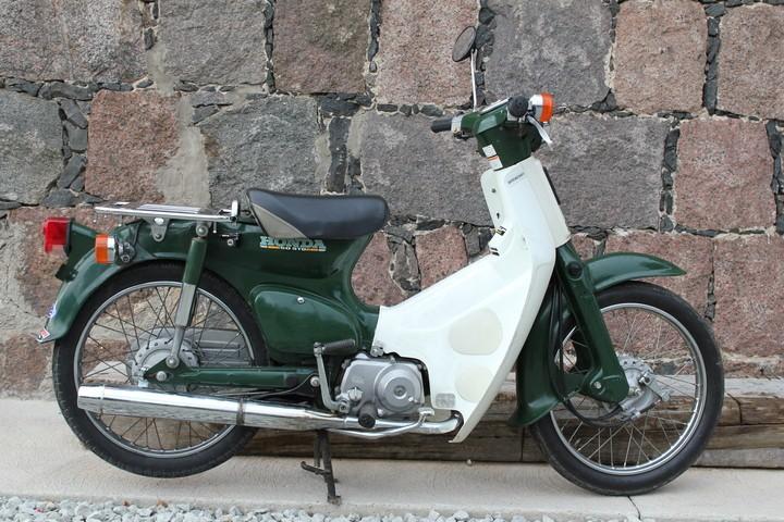 Honda Cx500 For Sale >> HONDA C50 Super Cub specs - 1966, 1967, 1968, 1969, 1970 ...