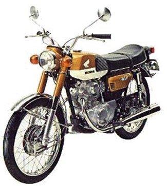 honda cb 125 specs 1969 1970 autoevolution rh autoevolution com honda cb 125 twin workshop manual Honda CB 400 Wiring Diagram