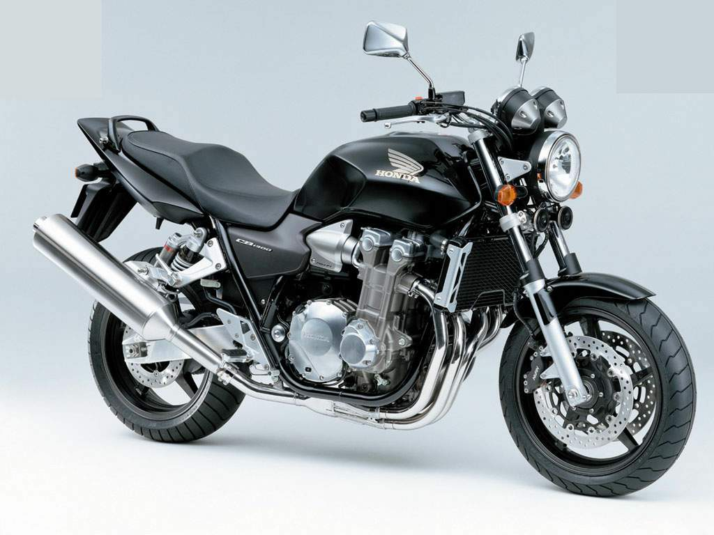 honda cb 1300 specs 2013 2014 autoevolution. Black Bedroom Furniture Sets. Home Design Ideas