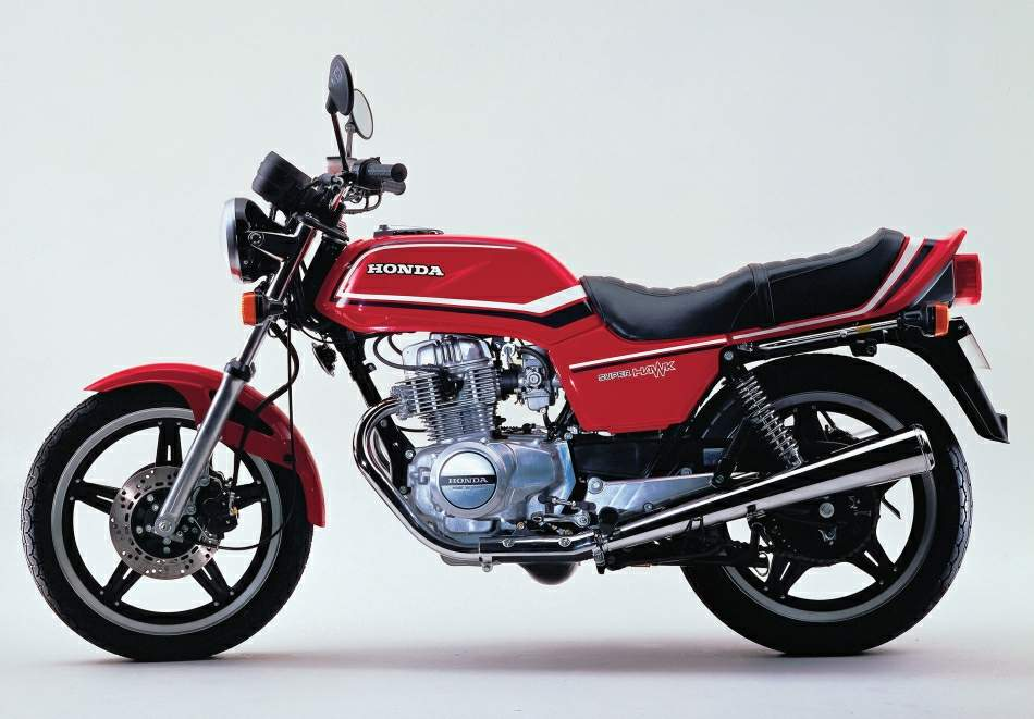 honda cb 250 super hawk specs 1980 1981 autoevolution. Black Bedroom Furniture Sets. Home Design Ideas