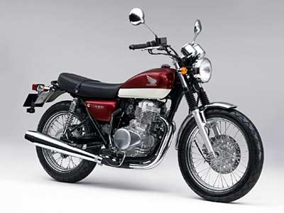 honda cb 400ss specs 2005 2006 autoevolution rh autoevolution com Honda CB Bobber 1977 Honda CB 400
