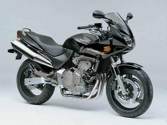 honda cb 600s hornet specs 2000 2001 autoevolution. Black Bedroom Furniture Sets. Home Design Ideas