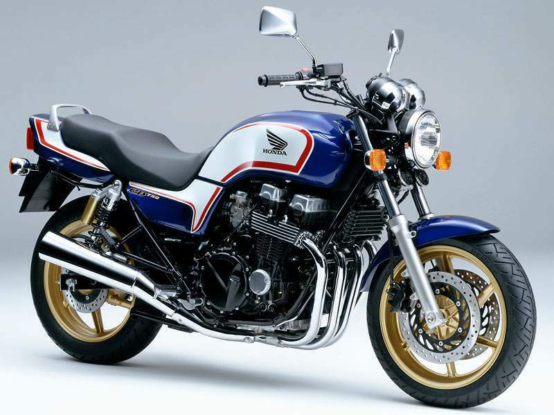 honda cb 750 f2 seven fifty specs 1994 1995 autoevolution. Black Bedroom Furniture Sets. Home Design Ideas