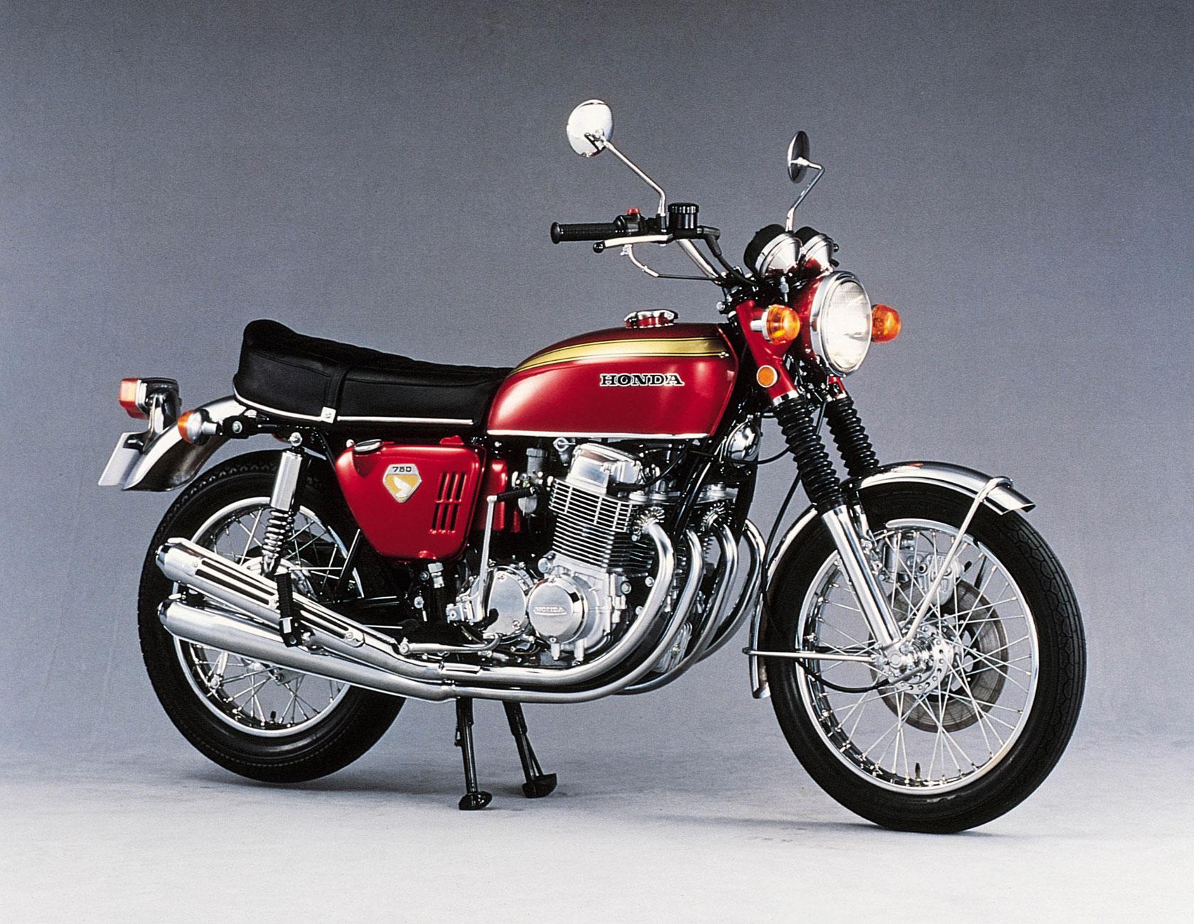 1969 Honda 750 K 1 Wiring Trusted Schematics Diagram 1971 Four Cb K1 Specs 1970 Autoevolution Fuel Tank