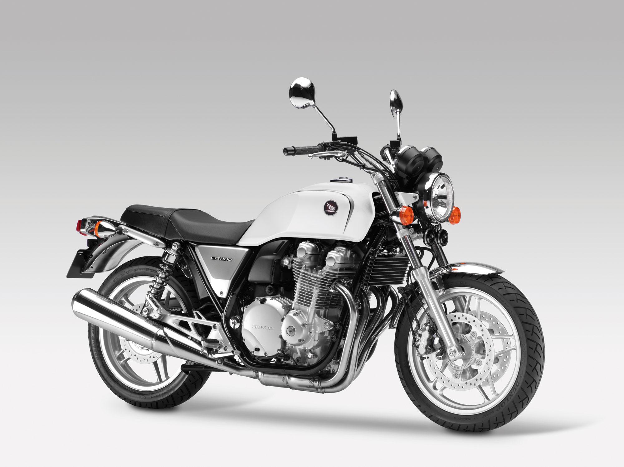 Honda Cb1100 2017 >> HONDA CB1100 specs - 2012, 2013 - autoevolution