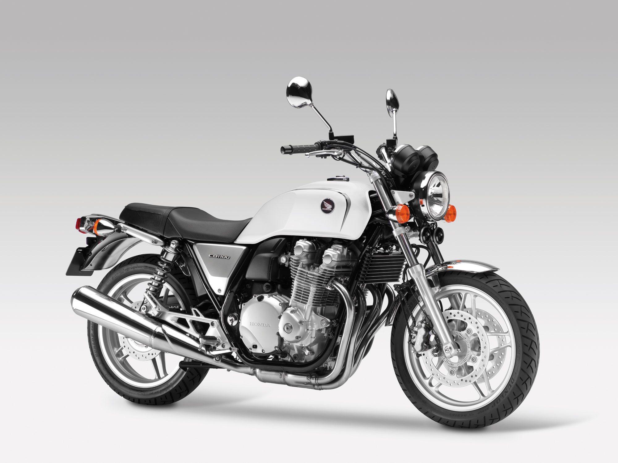 HONDA CB1100A ABS specs - 2012, 2013 - autoevolution