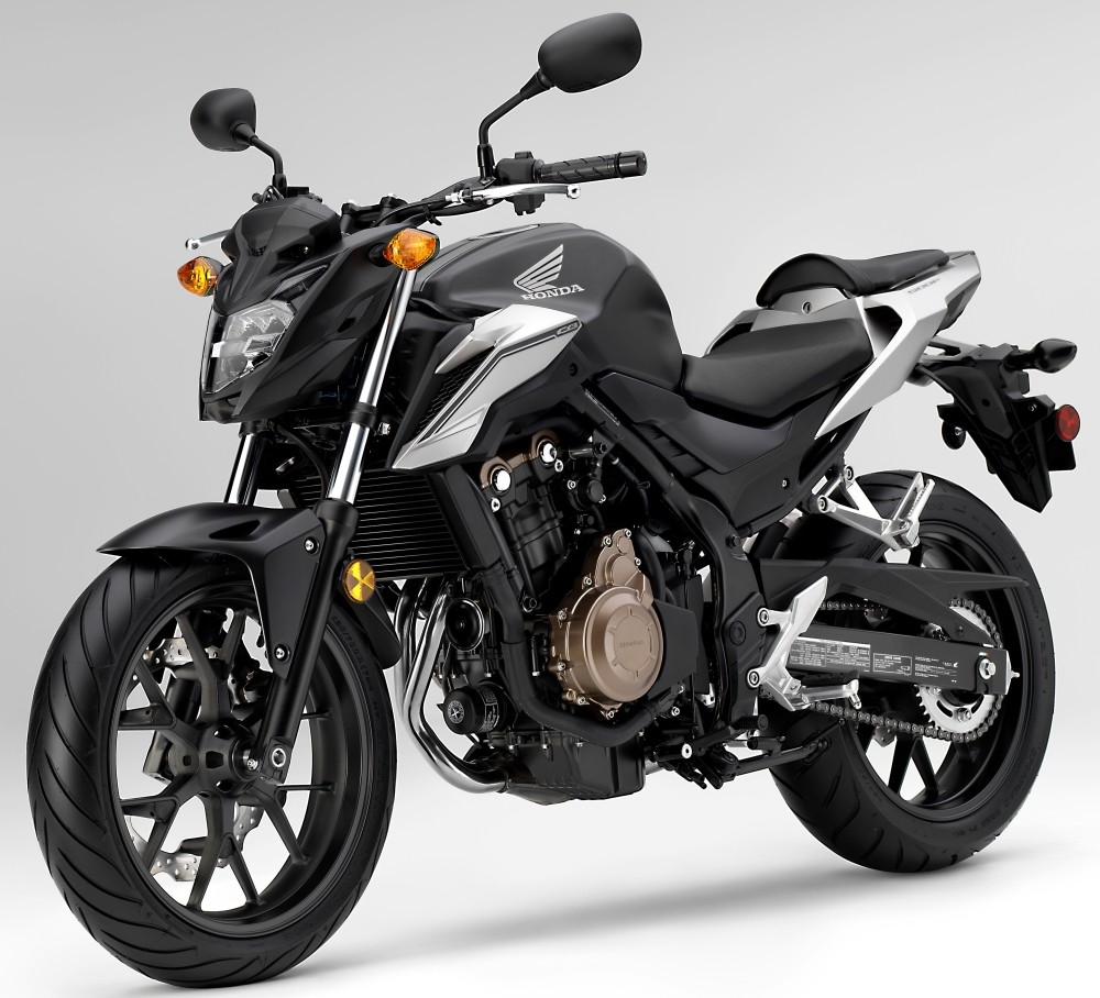 2017 2018 2019 Honda Reviews: HONDA CB500F Specs