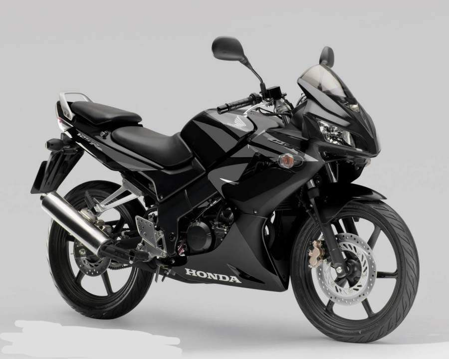 honda cbr 125 r specs 2010 2011 2012 2013 2014 2015. Black Bedroom Furniture Sets. Home Design Ideas