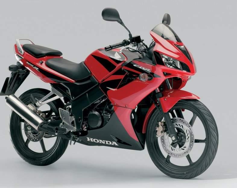 HONDA CBR 125R specs - 2005, 2006 - autoevolution
