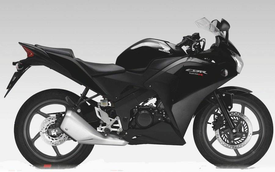honda cbr 125r specs 2011 2012 2013 2014 2015 2016 2017 2018 autoevolution. Black Bedroom Furniture Sets. Home Design Ideas