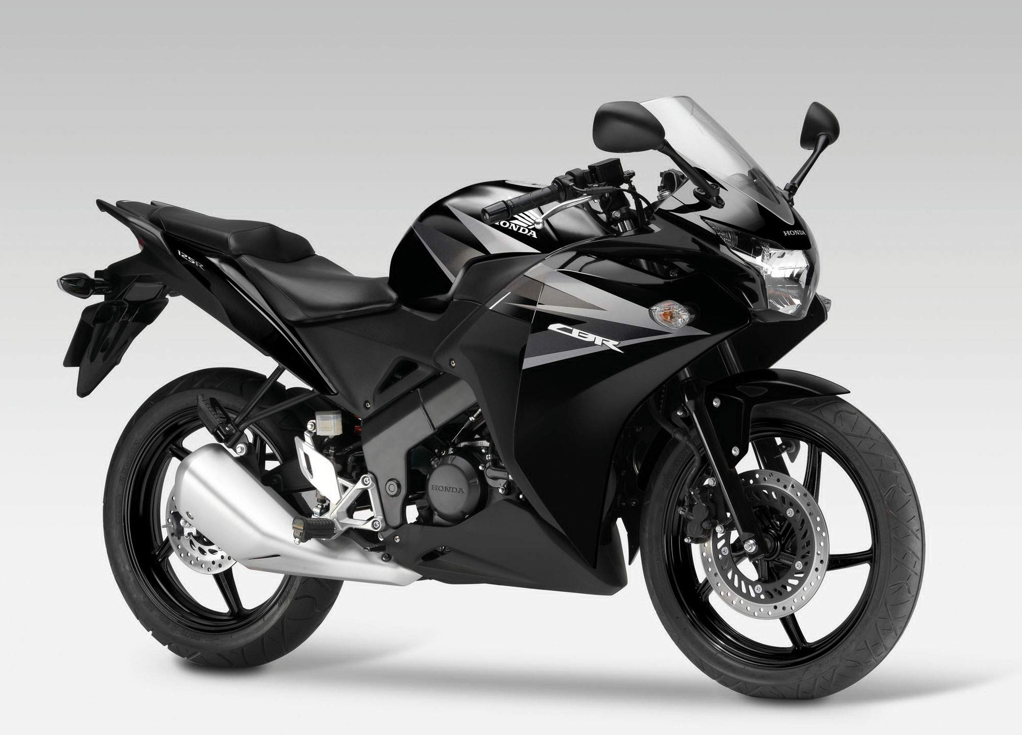 honda cbr 125r specs 2014 2015 2016 2017 2018 autoevolution. Black Bedroom Furniture Sets. Home Design Ideas