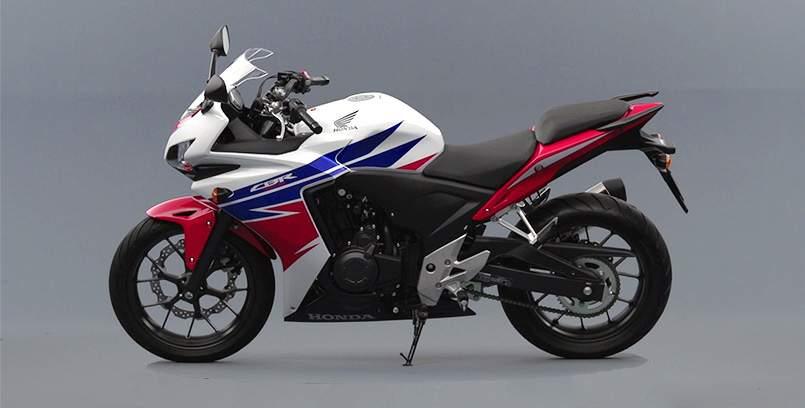 HONDA CBR 400R specs - 2013, 2014 - autoevolution
