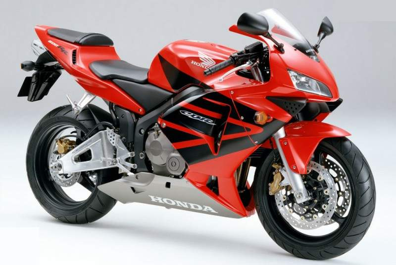 honda cbr 600rr specs 2003 2004 2005 2006 autoevolution. Black Bedroom Furniture Sets. Home Design Ideas