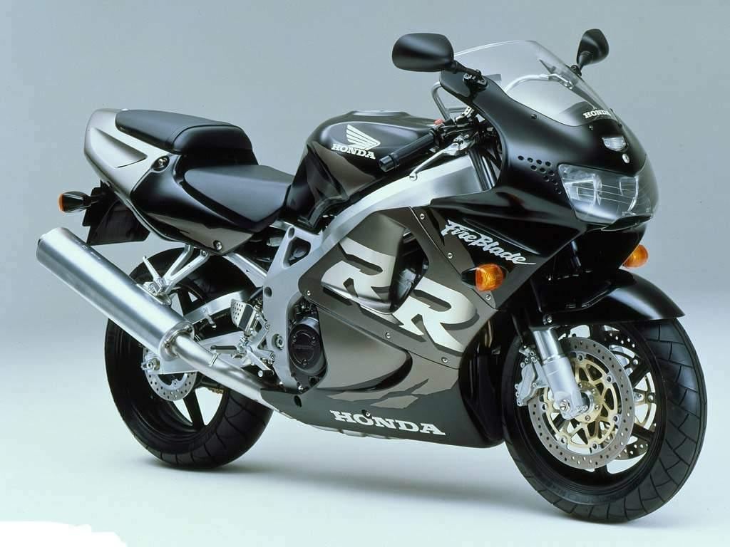 Honda cbr 900rr fireblade specs 1996 1997 1998 1999