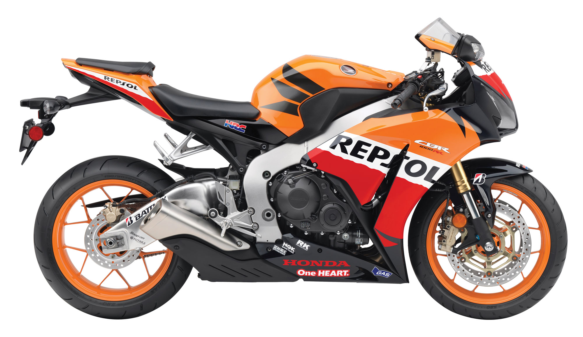 honda cbr1000rr specs 2012 2013 autoevolution. Black Bedroom Furniture Sets. Home Design Ideas