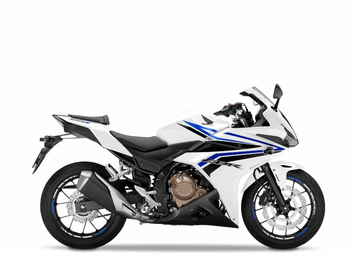 honda cbr500r specs 2017 2018 autoevolution. Black Bedroom Furniture Sets. Home Design Ideas