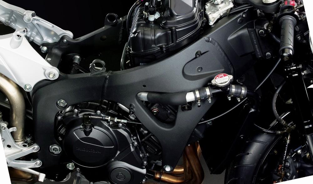 Honda Cbr600rr Abs 2017 Present