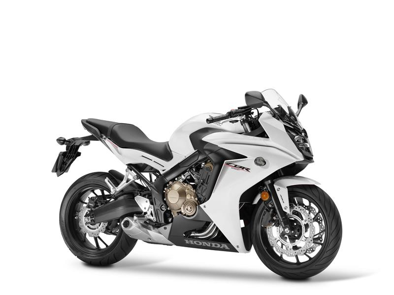 honda cbr650f specs 2017 2018 autoevolution. Black Bedroom Furniture Sets. Home Design Ideas
