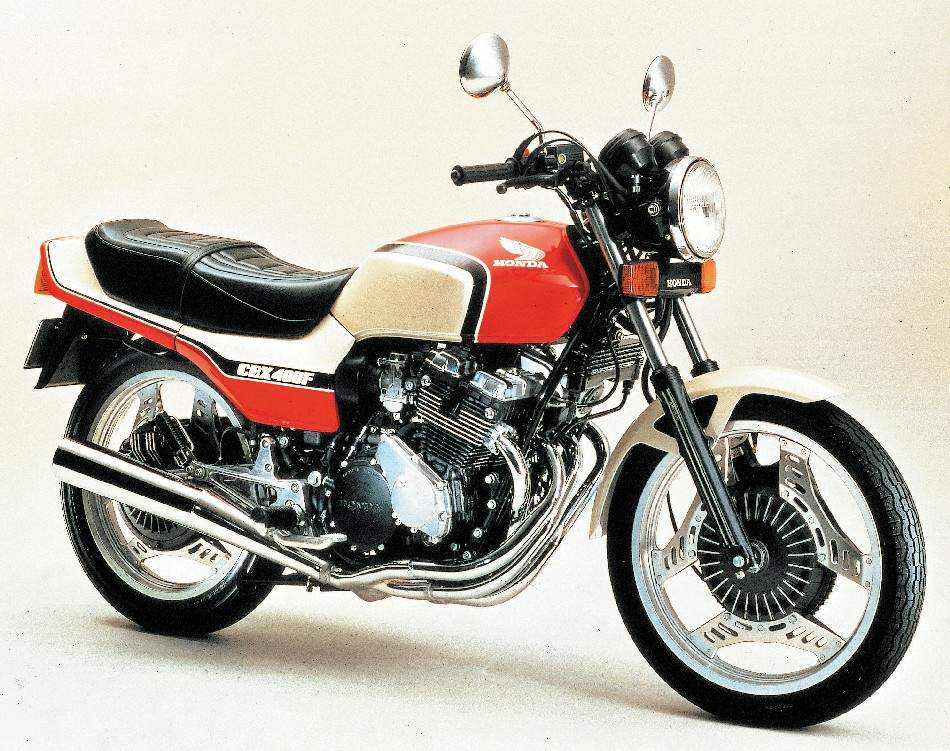 honda cbx 400f specs 1981 1982 1983 1984 1985 autoevolution. Black Bedroom Furniture Sets. Home Design Ideas