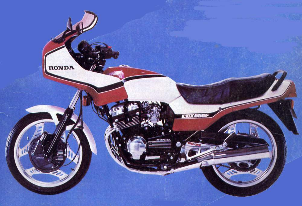 honda cbx 550f specs 1981 1982 autoevolution. Black Bedroom Furniture Sets. Home Design Ideas