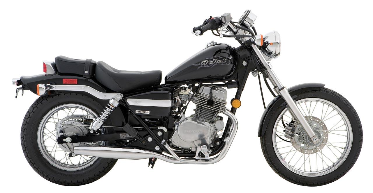 Image Result For Honda Rebela