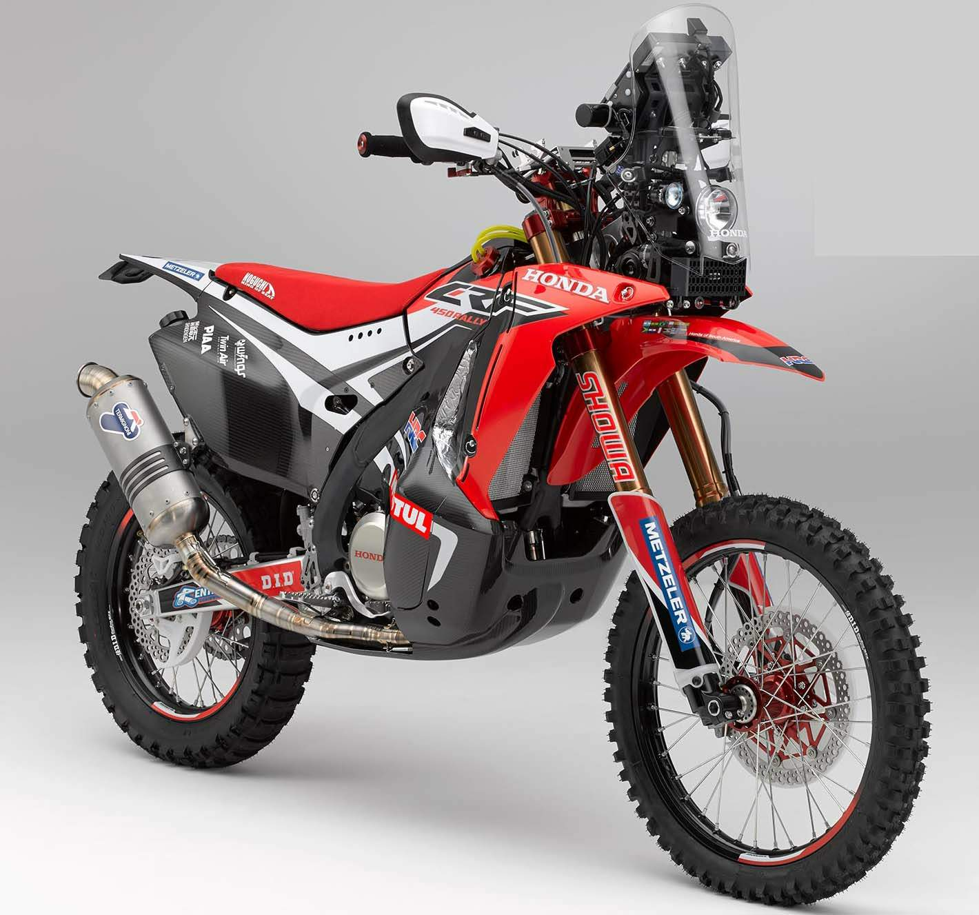 Groovy Honda Crf450 Rally Specs 2013 2014 2015 2016 2017 Dailytribune Chair Design For Home Dailytribuneorg