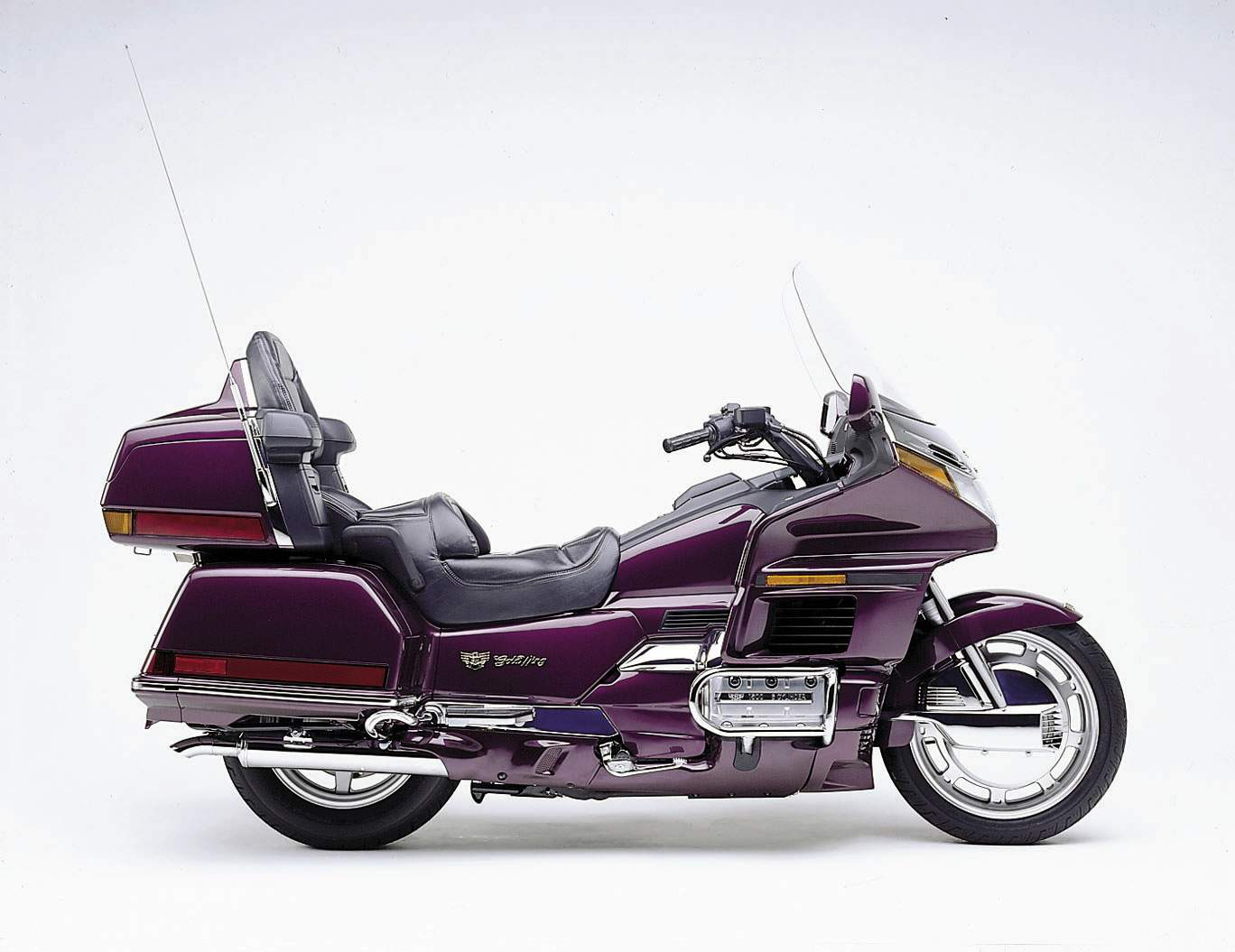 honda glx 1500 gold wing specs 1994 1995 1996 1997. Black Bedroom Furniture Sets. Home Design Ideas