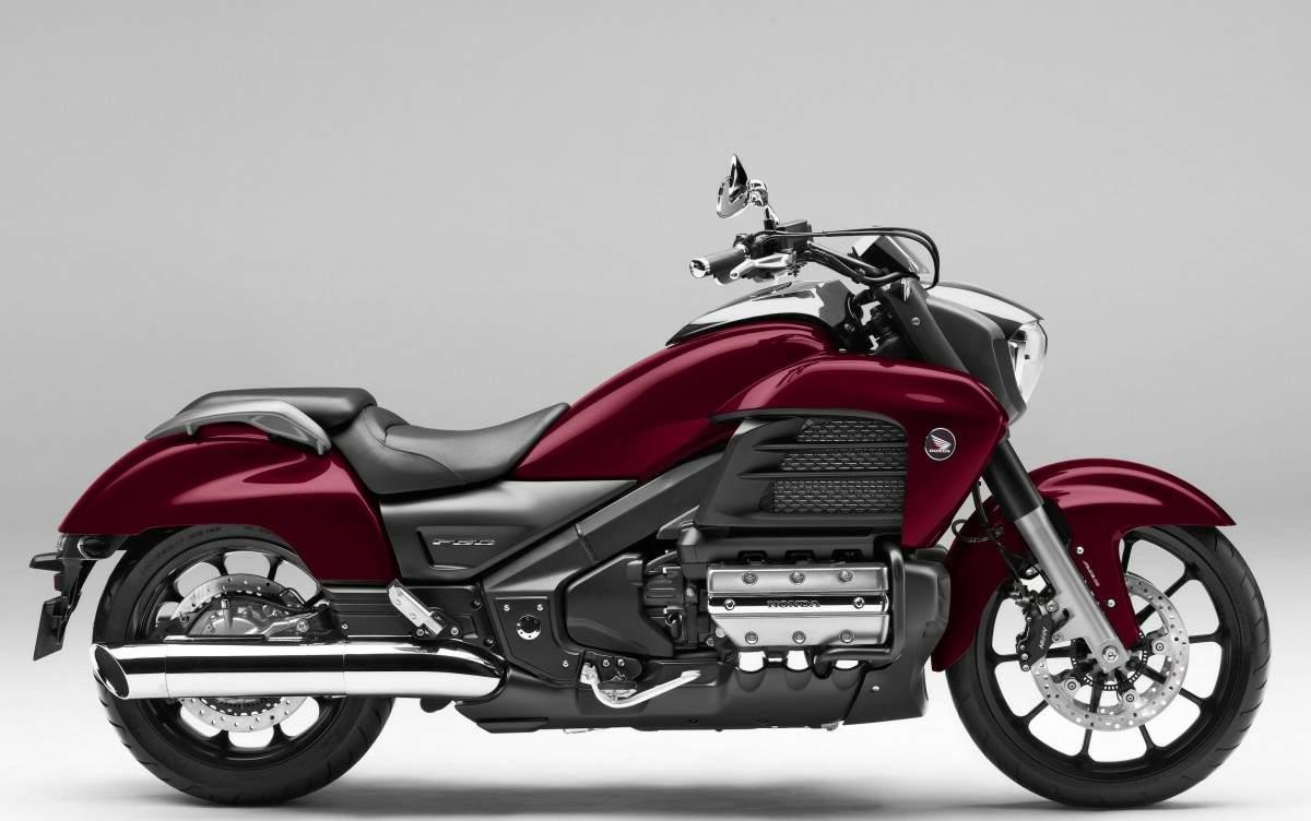 valkyrie honda f6c glx 1800 wing gold motorcycle autoevolution specs