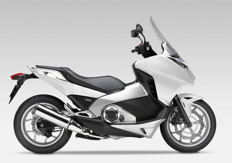 honda nc 700d integra specs 2012 2013 autoevolution. Black Bedroom Furniture Sets. Home Design Ideas