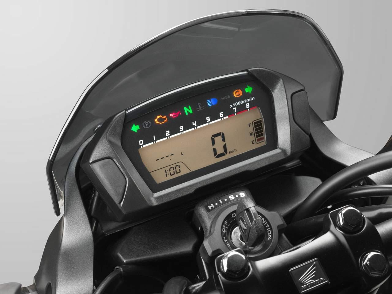 HONDA NC 750S specs - 2014, 2015, 2016, 2017 - autoevolution