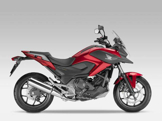 honda nc 750x specs 2014 2015 2016 2017 autoevolution. Black Bedroom Furniture Sets. Home Design Ideas