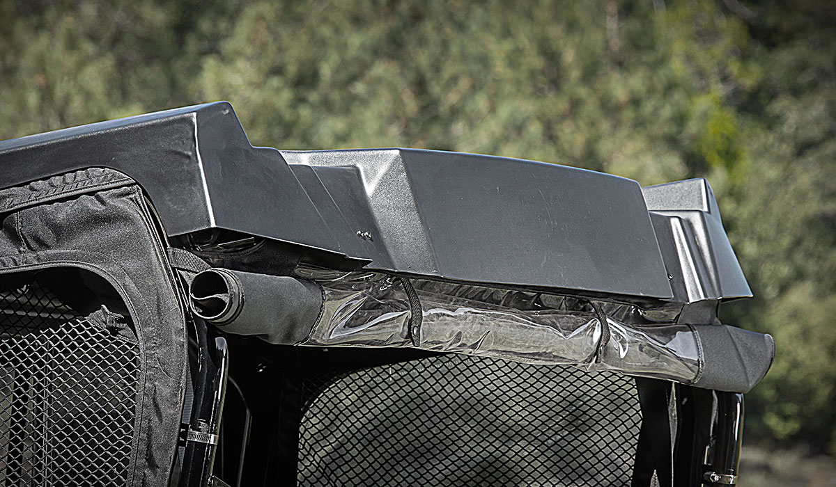 HONDA PIONEER 700 specs - 2017, 2018 - autoevolution