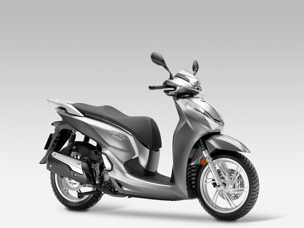 honda sh300i specs 2017 2018 autoevolution. Black Bedroom Furniture Sets. Home Design Ideas
